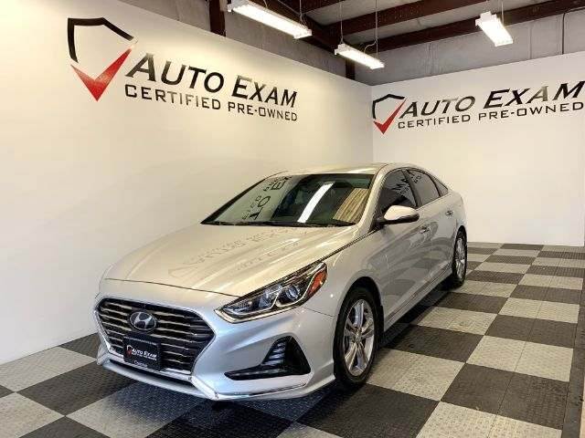 2018 Hyundai Sonata SEL Houston TX