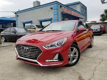 2018_Hyundai_Sonata_SEL_ Jacksonville FL