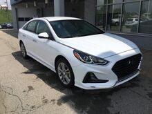 2018_Hyundai_Sonata_SEL_ Washington PA