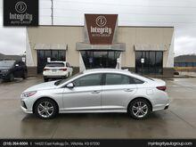 2018_Hyundai_Sonata_SEL_ Wichita KS