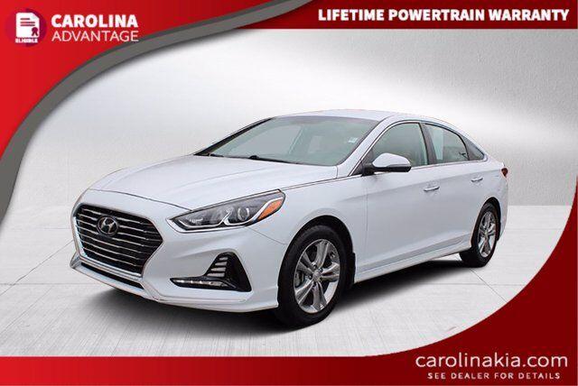 2018 Hyundai Sonata SEL Wilkesboro NC