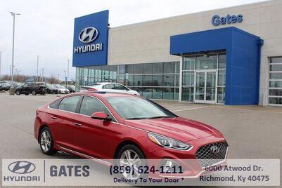 2018_Hyundai_Sonata_Sport+_ Richmond KY