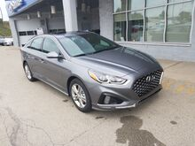2018_Hyundai_Sonata_Sport+_ Washington PA