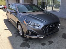 2018_Hyundai_Sonata_Sport_ Washington PA