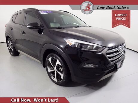 2018_Hyundai_TUCSON_Value_ Salt Lake City UT