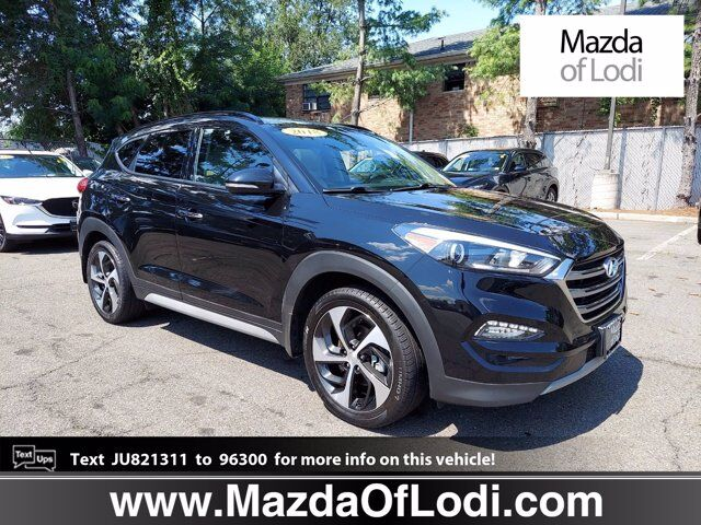 2018 Hyundai Tucson Limited Lodi NJ