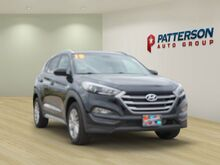 2018_Hyundai_Tucson_***ONE OWNER***CLEAN CARFAX***SE***_ Wichita Falls TX