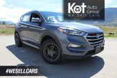 2018 Hyundai Tucson Premium, ONE OWNER, NO ACCIDENTS, Heated Steering Wheel