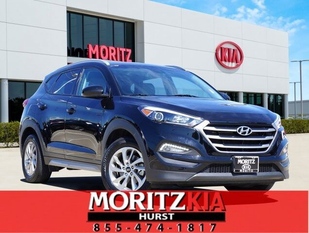 2018 Hyundai Tucson SE Fort Worth TX