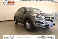 2018 Hyundai Tucson SE Golden CO