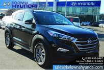 Hyundai Tucson SE Keyless entry, Bluetooth, Rear view cam 2018