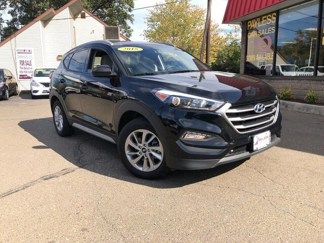 2018 Hyundai Tucson SE South Amboy NJ