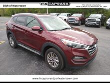 2018_Hyundai_Tucson_SE_ Watertown NY