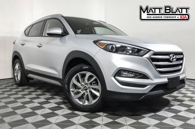 2018 Hyundai Tucson SEL Egg Harbor Township NJ