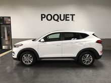 2018_Hyundai_Tucson_SEL_ Golden Valley MN