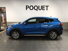 2018_Hyundai_Tucson_SEL Plus_ Golden Valley MN