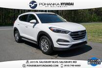 2018 Hyundai Tucson SEL Plus **ONE OWNER**