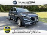 2018 Hyundai Tucson SEL Plus **PERFECT MATCH**