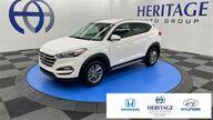 2018 Hyundai Tucson SEL Rome GA