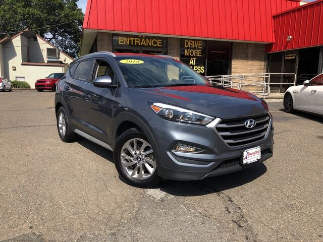 2018 Hyundai Tucson SEL South Amboy NJ