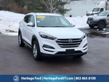 2018 Hyundai Tucson SEL South Burlington VT
