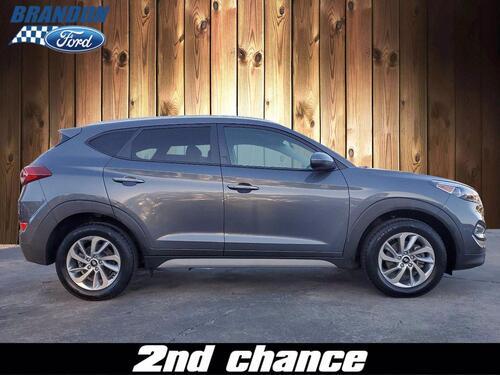 2018 Hyundai Tucson SEL Tampa FL