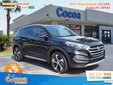 Hyundai Tucson Sport Cocoa FL