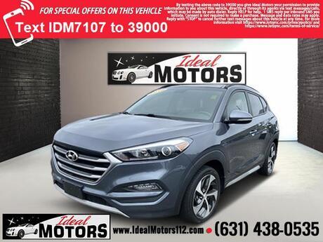 2018 Hyundai Tucson Value AWD Medford NY