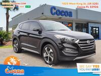 Good Hyundai Tucson Value 2018