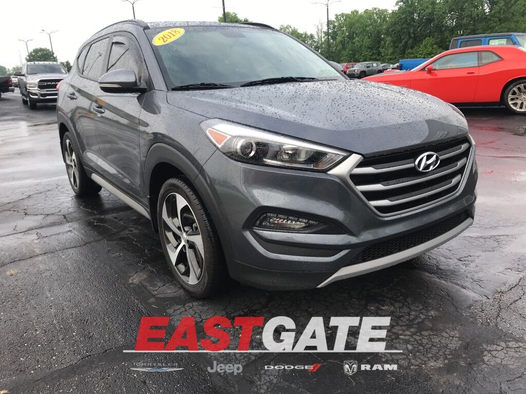 2018 Hyundai Tucson Value Indianapolis IN