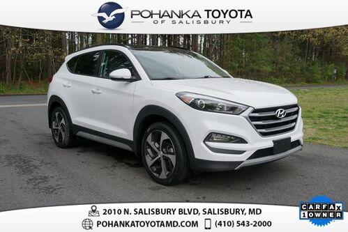 2018_Hyundai_Tucson_Value_ Salisbury MD