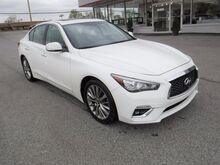 2018_INFINITI_Q50_3.0t LUXE_ Manchester MD