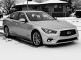 2018 INFINITI Q50 3.0t LUXE Salt Lake City UT