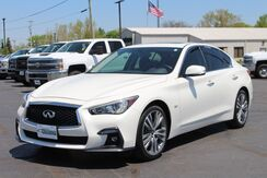 2018_INFINITI_Q50_3.0t SPORT_ Fort Wayne Auburn and Kendallville IN
