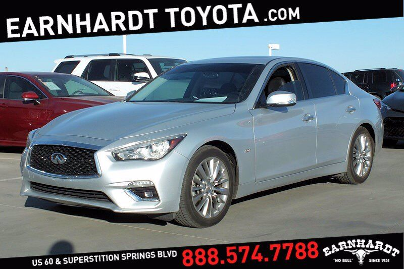 2018 INFINITI Q50 3.0t *WELL MAINTAINED!* Mesa AZ