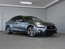 2018_INFINITI_Q50_Sport_ Kansas City KS