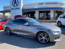 2018_INFINITI_Q60_2.0t LUXE_ Salt Lake City UT