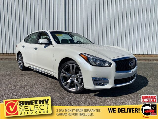 2018 INFINITI Q70L 3.7X Richmond VA