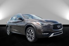 2018_INFINITI_QX30_Luxury_ Miami FL