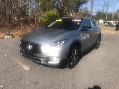 2018 INFINITI QX30 Premium AWD Pembroke MA