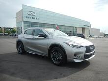 2018_INFINITI_QX30_Sport_ South Mississippi MS