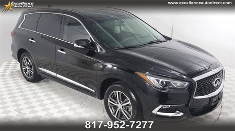 2018_INFINITI_QX60_3RD ROW SEATS,BUCKET SEATS,SUN,BCK-CAM,BLUETOOTH.._ Euless TX