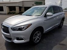 2018_INFINITI_QX60__ Fort Wayne Auburn and Kendallville IN