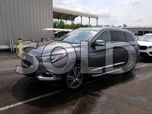 2018_INFINITI_QX60__ Golden Valley MN