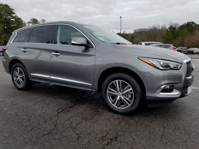 2018 INFINITI QX60 Base Chattanooga TN