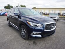 2018_INFINITI_QX60_Base_ New Orleans LA
