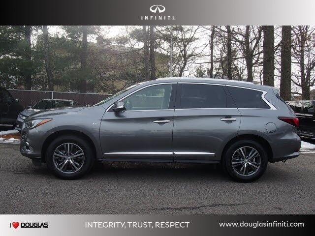2018 INFINITI QX60 Base Summit NJ