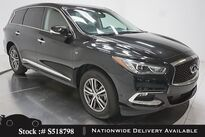 INFINITI QX60 CAM,SUNROOF,HTD STS,18IN WLS,3RD ROW 2018