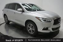 INFINITI QX60 CAM,SUNROOF,HTD STS,HID LIGHTS,18IN WLS,3RD ROW 2018