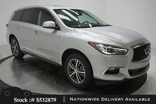 2018_INFINITI_QX60_CAM,SUNROOF,HTD STS,HID LIGHTS,18IN WLS,3RD ROW_ Plano TX